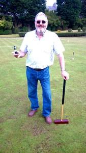 Golf Croquet Cup Albury 150520
